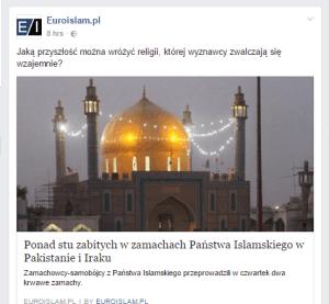 (Fot. euroislam.pl, luty 2017)