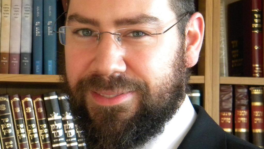 Rabin Moshe Freedman